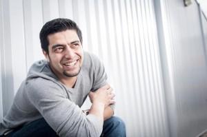 Raouf Hadj Mohamed