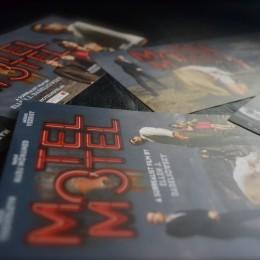 Motel Motel postkaarten & promo