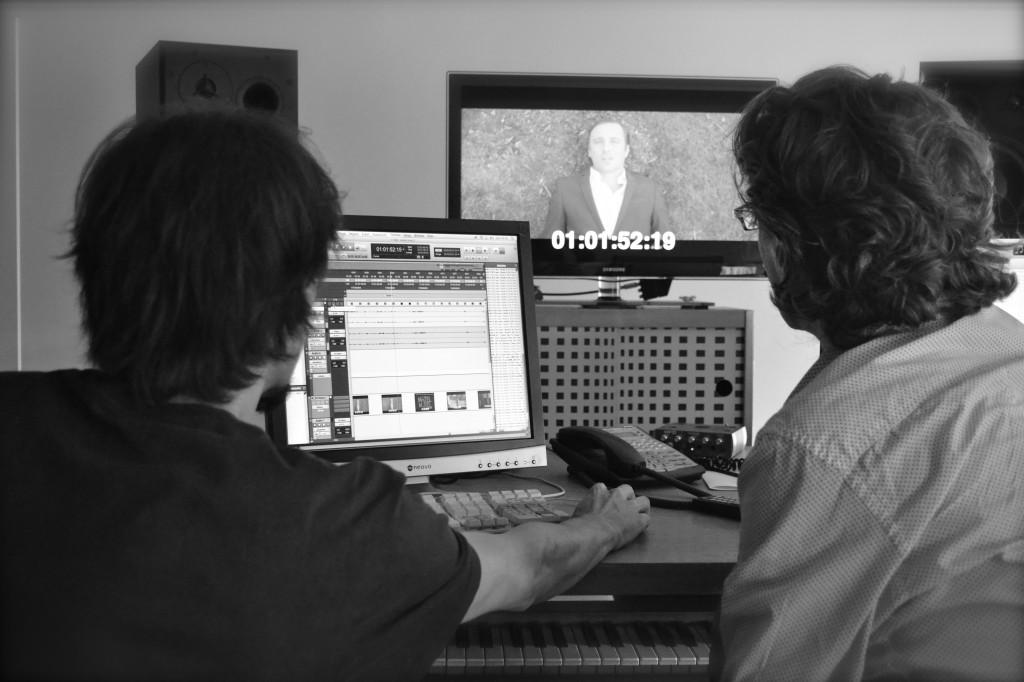 Yoerik & Johan @ Sonic Silence