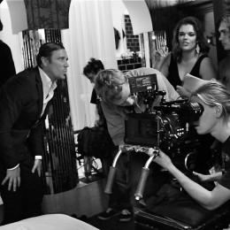 Behind the Scenes met Dieter Troubleyn